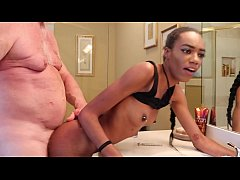 Chanel Skye (PNC1-4) Anal Golden Shower Anal To...