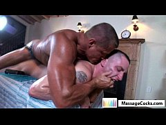 Massagecocks Muscule Ass Massage...