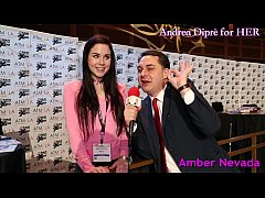 Andrea Diprè for HER - Amber Nevada