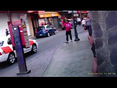 Tijuana Real Street Prostitutes part 1