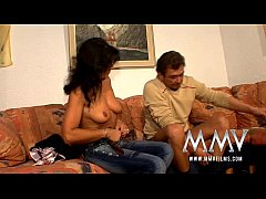 MMV Films Horny german...