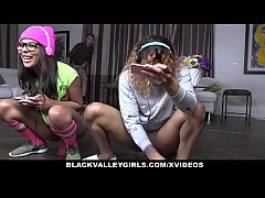 BlackValleyGirls - Black Gamer Girls Ride Hard ...