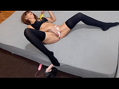 sexy mature mom gets tickled