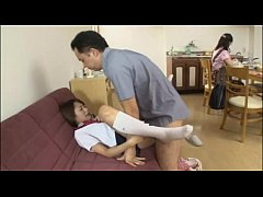 Japanese school girl multi squirt