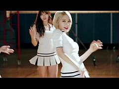 Clip sex Aoa Choa Focus Cam - Heart Attack XXX PMV - by FapMusic