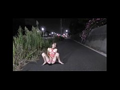 Clip sex Taiwan girl squirt on the road - taiwancamgirls.com