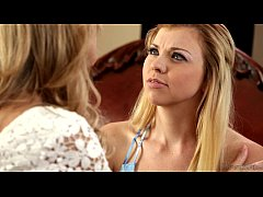 Brandi Love and Tara Morgan at Mommy's Girl