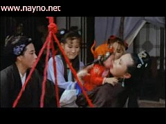 Clip sex 16hayho.net The Golden Lotus - Love and Desire 01