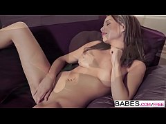Babes - (Nici Dee) - The Fire in Her Eyes