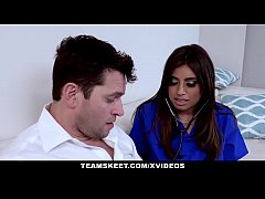 TeamSkeet - Hot Nurse TitFucks...