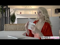 Babes - Step Mom Lessons - No Going Back starri...