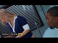 Doctors Adventure - (Ashley Fires, Isiah Maxwell) - Hands On - Brazzers