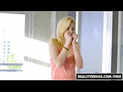 RealityKings - Sneaky Sex - Brick Danger Haley Reed Molly Mae - Three Is Fun