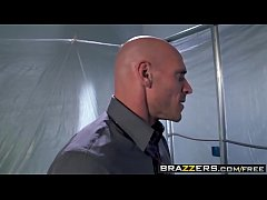 Brazzers - Big Tits at Work - Full Dis-Clothe-Her scene starring Nikki Benz and Johnny Sins