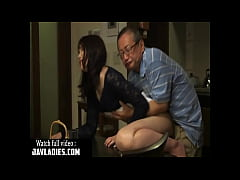 Japanese babe Fucked by...
