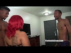 laylared fucked by stretch n e doggy style frea...