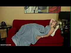 Step-Dad makes love to his Bad Step-Daughter with luke longly