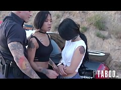 Honey Gold, Gina Valentina Two Vandals