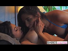 Babes - Come Back to Bed  starring  Abella Danger and Darcie Dolce clip