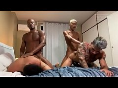 boy and men group sex