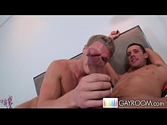 First Big Cock Experience