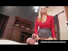 Mommy Dearest Julia Ann...