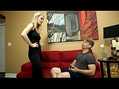 Clip sex Alli Rae - Ultimate Taboo - JerkyWives