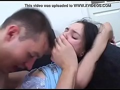 Teens enjoying at home alone forced sex- www.cams89.tk