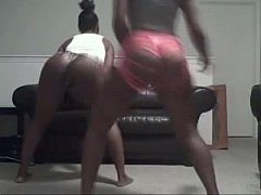 Dem Country Girls - [Bouncin' Dat Azz] To Bandz A Make Her Dance (Slod & Tap'd)