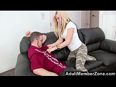 Clip sex AdultMemberZone – Vanessa Gold just want to fuck a geek