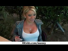 Hooker gets payed and tape for sex 18