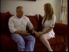 Dick Nasty fuck unemployed school nurse Olivia ...