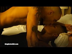 "Jet Setting Jasmine & King Noire ""Orally Yours"" BBC Ebony God & Goddess"