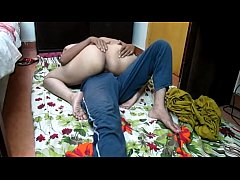 Horny Indian Couple Hardcore Sex - Visit PornWorldHD.com