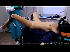 electric torture in the gynecologist's office