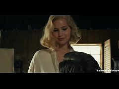 Jennifer Lawrence in Serena 2019