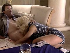 Freche Kleine Traummadchen Scene 1 dolly golden