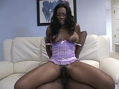 Lex Pawn Another Hot Ebony