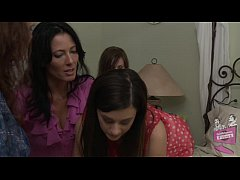 Zoey Holloway and Syren...