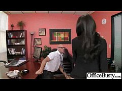 Big Tits Girl (lela star) Get Seduced And Banged In Office movie-22