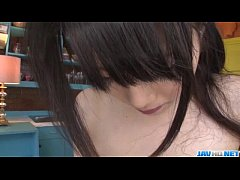 Perfect Japanese porn scenes with young Miyu Sh...