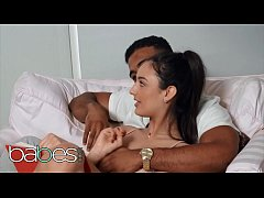 Small tit latina (Eliza Ibarra) Loves Troy Fran...