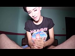 Ladyboy Ally Frottage and...