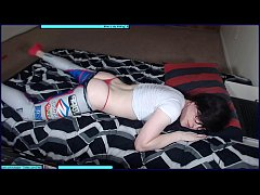 Jerk Off To My Hot Ass And Pretty Face! Part 01