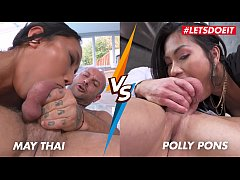 HER LIMIT - See Now The Hottest Anal Asian Edit...