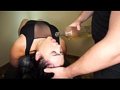 Piss Waterboarding with Sara Peachess & Cam Bacchus (Switch Kitchen Preview)