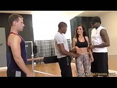 Clip sex Nikki Benz gets fucked by two BBC - EP 1