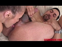 LUBED & LICKED LATINO