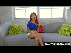 RealityKings - First Time Auditions - Kimberly ...