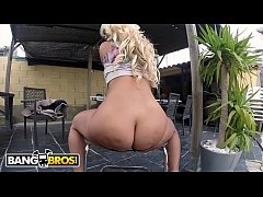 thumb    blowing o ut argentinian pawg pornstar blondie fesser s asshole